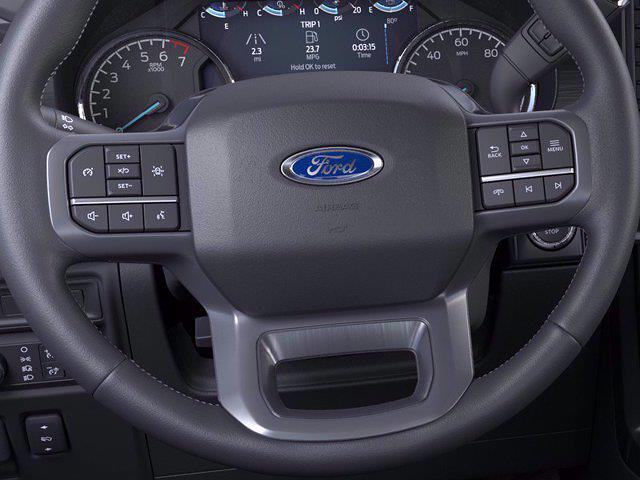 2021 Ford F-150 SuperCrew Cab 4x4, Pickup #F10171 - photo 12