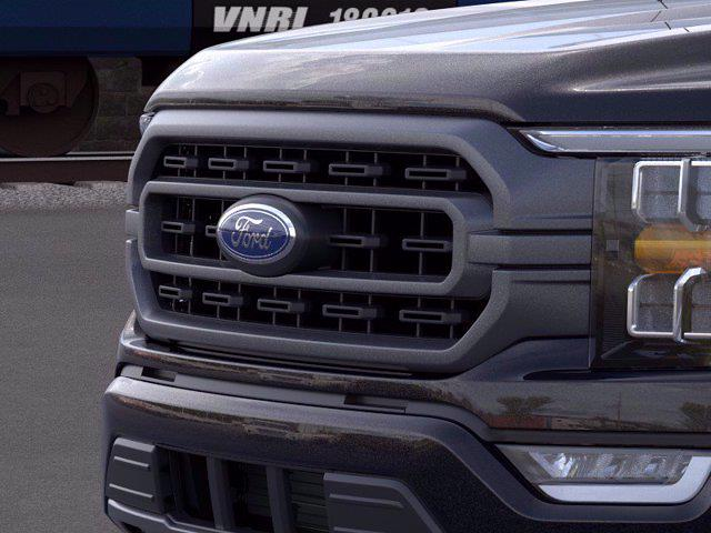 2021 Ford F-150 SuperCrew Cab 4x4, Pickup #F10171 - photo 17