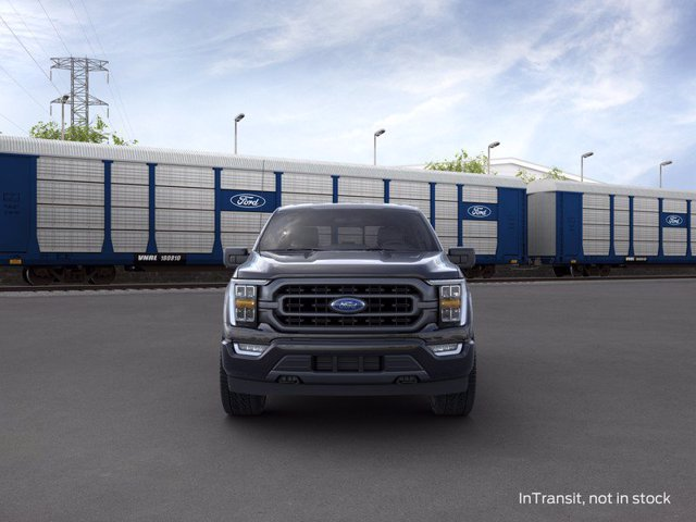 2021 Ford F-150 SuperCrew Cab 4x4, Pickup #F10171 - photo 8