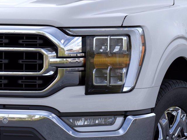 2021 Ford F-150 SuperCrew Cab 4x4, Pickup #F10177 - photo 18