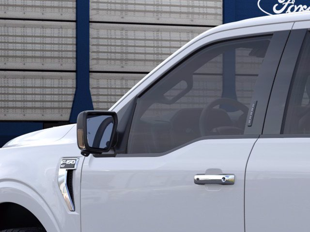 2021 Ford F-150 SuperCrew Cab 4x4, Pickup #F10177 - photo 20