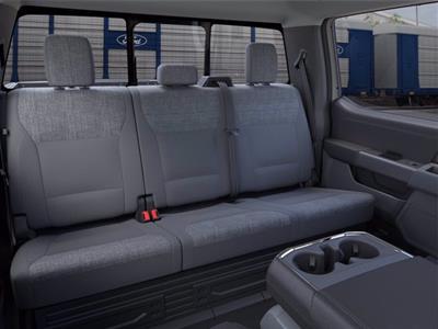 2021 Ford F-150 SuperCrew Cab 4x4, Pickup #F10177 - photo 11