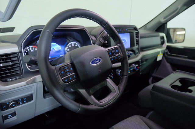 2021 Ford F-150 SuperCrew Cab 4x4, Pickup #F10178 - photo 17