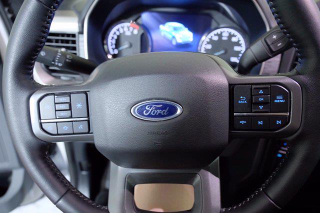 2021 Ford F-150 SuperCrew Cab 4x4, Pickup #F10178 - photo 18
