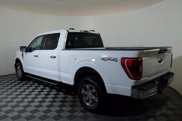 2021 Ford F-150 SuperCrew Cab 4x4, Pickup #F10178 - photo 6