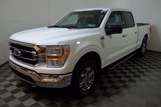2021 Ford F-150 SuperCrew Cab 4x4, Pickup #F10178 - photo 7