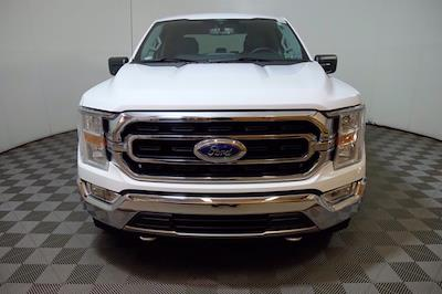 2021 Ford F-150 SuperCrew Cab 4x4, Pickup #F10178 - photo 8