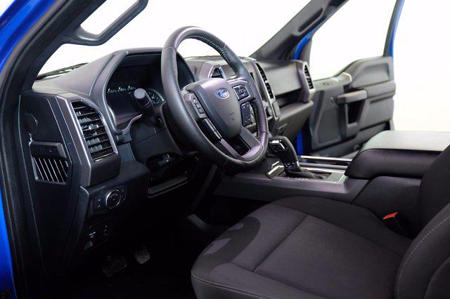 2019 Ford F-150 SuperCrew Cab 4x4, Pickup #F101831 - photo 23