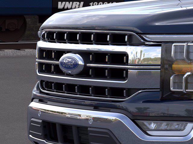 2021 Ford F-150 SuperCrew Cab 4x4, Pickup #F10209 - photo 17