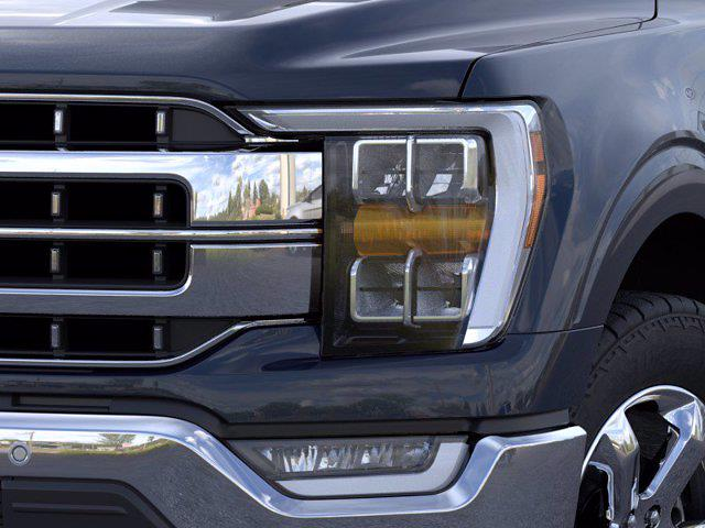 2021 Ford F-150 SuperCrew Cab 4x4, Pickup #F10209 - photo 18