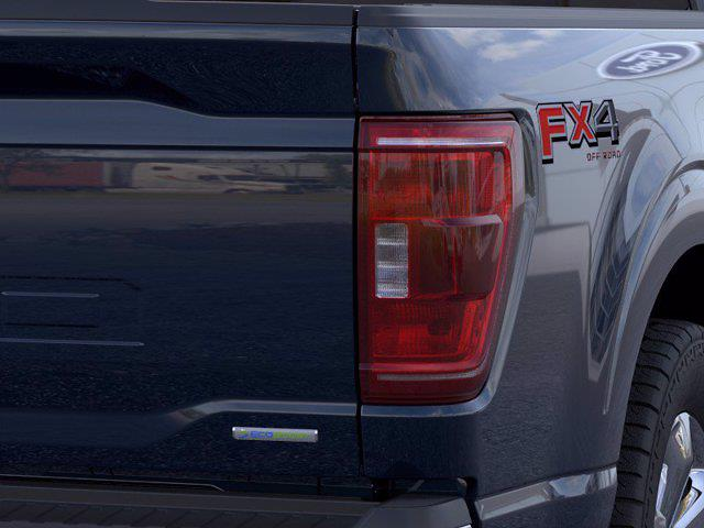 2021 Ford F-150 SuperCrew Cab 4x4, Pickup #F10209 - photo 21