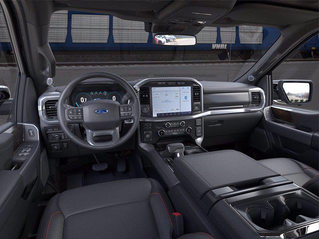 2021 Ford F-150 SuperCrew Cab 4x4, Pickup #F10209 - photo 9