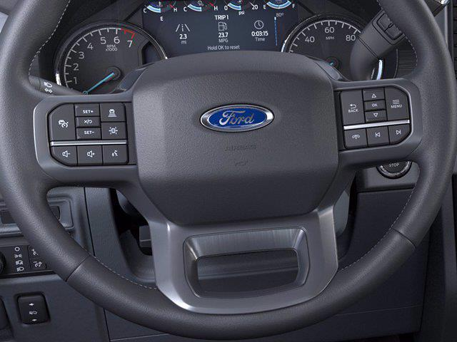 2021 Ford F-150 SuperCrew Cab 4x4, Pickup #F10212 - photo 12