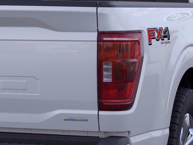 2021 Ford F-150 SuperCrew Cab 4x4, Pickup #F10212 - photo 21