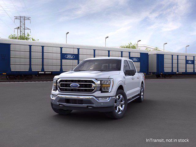 2021 Ford F-150 SuperCrew Cab 4x4, Pickup #F10212 - photo 4