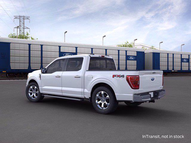 2021 Ford F-150 SuperCrew Cab 4x4, Pickup #F10212 - photo 6