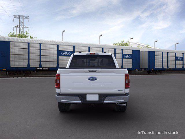 2021 Ford F-150 SuperCrew Cab 4x4, Pickup #F10212 - photo 7