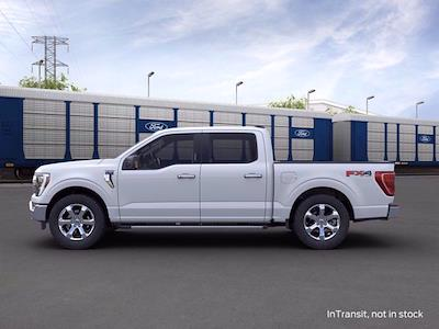 2021 Ford F-150 SuperCrew Cab 4x4, Pickup #F10212 - photo 5