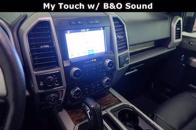 2018 Ford F-150 SuperCrew Cab 4x4, Pickup #F102231 - photo 2