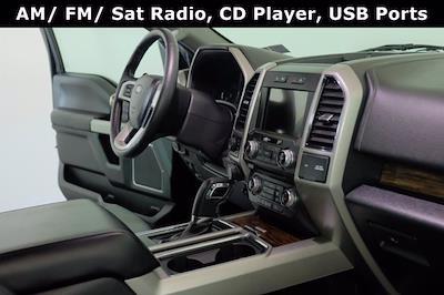2018 Ford F-150 SuperCrew Cab 4x4, Pickup #F102231 - photo 8