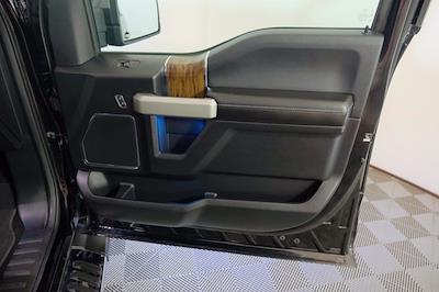 2018 Ford F-150 SuperCrew Cab 4x4, Pickup #F102231 - photo 12