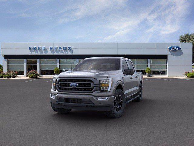 2021 Ford F-150 SuperCrew Cab 4x4, Pickup #F10246 - photo 4