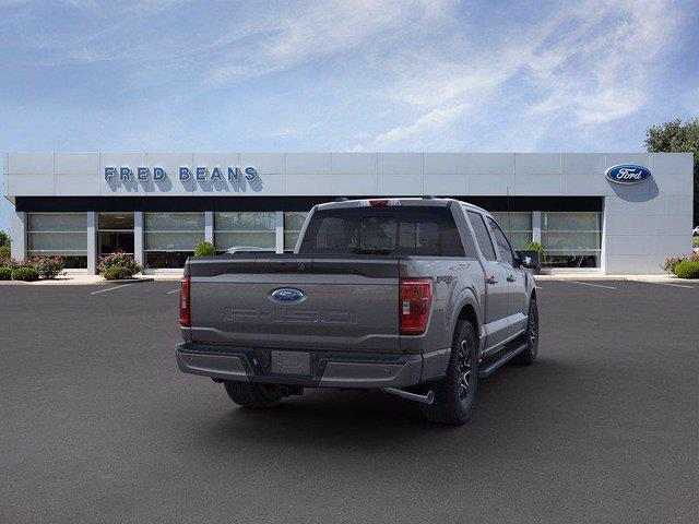 2021 Ford F-150 SuperCrew Cab 4x4, Pickup #F10246 - photo 2