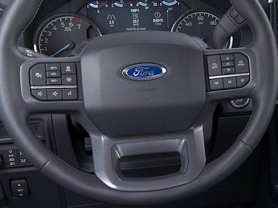 2021 Ford F-150 SuperCrew Cab 4x4, Pickup #F10246 - photo 12