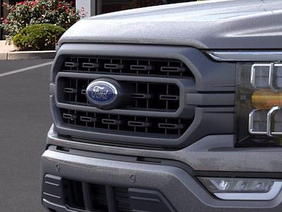 2021 Ford F-150 SuperCrew Cab 4x4, Pickup #F10246 - photo 17