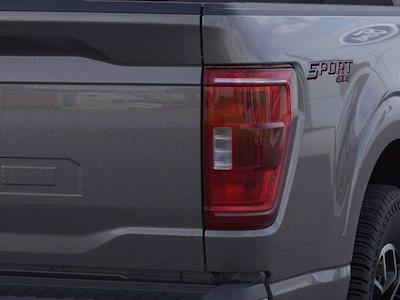 2021 Ford F-150 SuperCrew Cab 4x4, Pickup #F10246 - photo 21