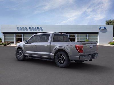 2021 Ford F-150 SuperCrew Cab 4x4, Pickup #F10246 - photo 6