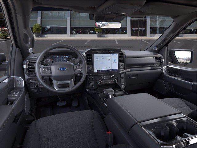 2021 Ford F-150 SuperCrew Cab 4x4, Pickup #F10247 - photo 9