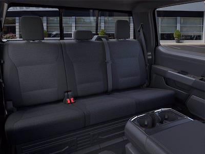 2021 Ford F-150 SuperCrew Cab 4x4, Pickup #F10247 - photo 11