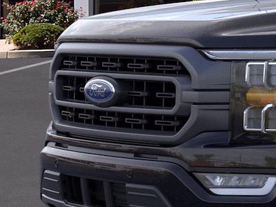 2021 Ford F-150 SuperCrew Cab 4x4, Pickup #F10247 - photo 17