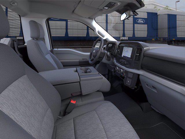2021 Ford F-150 Regular Cab 4x4, Pickup #F10290 - photo 11