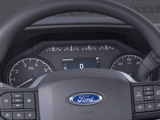2021 Ford F-150 Regular Cab 4x4, Pickup #F10290 - photo 13