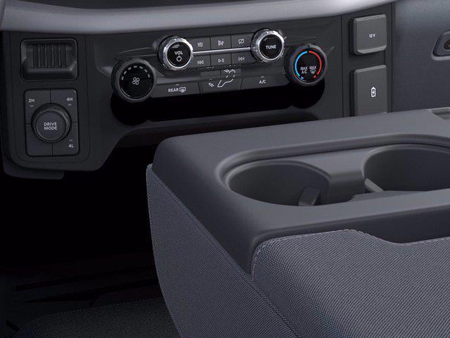 2021 Ford F-150 Regular Cab 4x4, Pickup #F10290 - photo 15