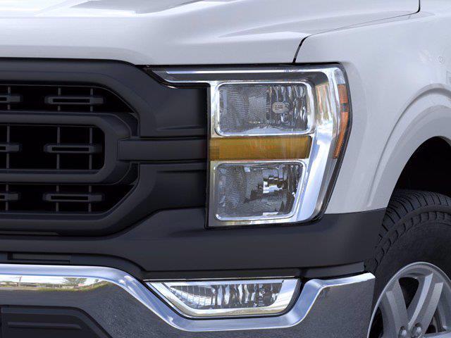 2021 Ford F-150 Regular Cab 4x4, Pickup #F10290 - photo 18