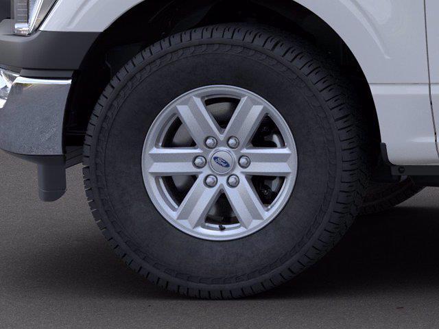 2021 Ford F-150 Regular Cab 4x4, Pickup #F10290 - photo 19