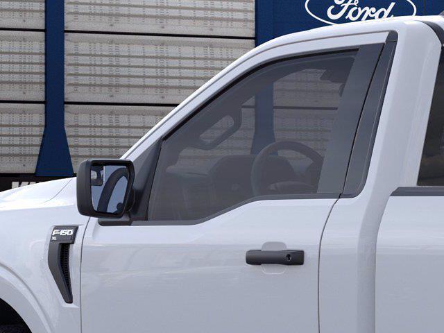 2021 Ford F-150 Regular Cab 4x4, Pickup #F10290 - photo 20