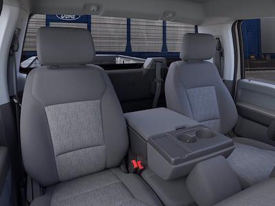 2021 Ford F-150 Regular Cab 4x4, Pickup #F10290 - photo 10