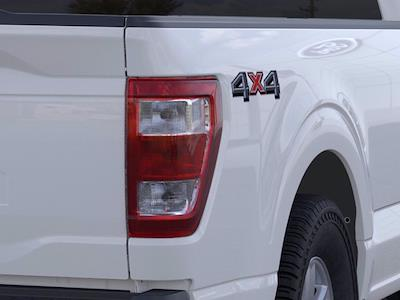 2021 Ford F-150 Regular Cab 4x4, Pickup #F10290 - photo 21