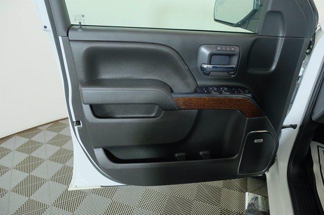 2018 Sierra 1500 Crew Cab 4x4,  Pickup #F103161 - photo 18