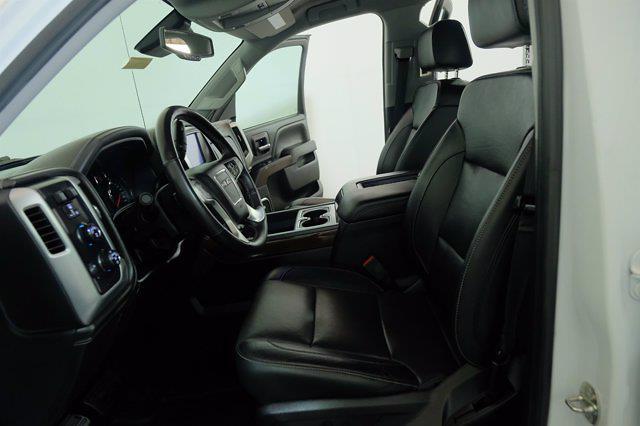 2018 Sierra 1500 Crew Cab 4x4,  Pickup #F103161 - photo 21