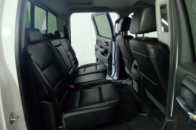 2018 Sierra 1500 Crew Cab 4x4,  Pickup #F103161 - photo 26