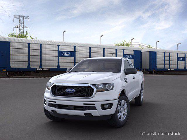 2021 Ford Ranger Super Cab 4x4, Pickup #F10325 - photo 3