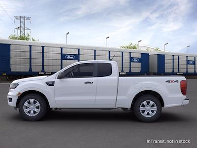 2021 Ford Ranger Super Cab 4x4, Pickup #F10325 - photo 5