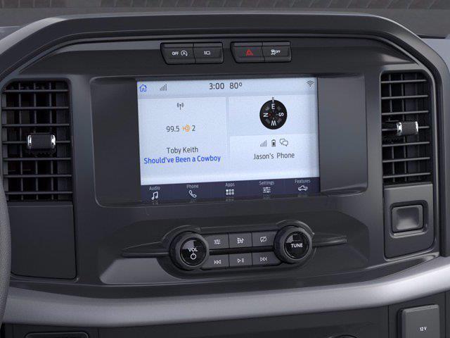 2021 Ford F-150 Regular Cab 4x2, Pickup #F10333 - photo 14
