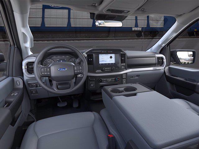 2021 Ford F-150 Regular Cab 4x2, Pickup #F10333 - photo 9