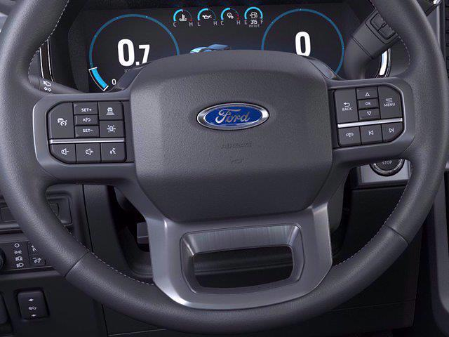2021 Ford F-150 SuperCrew Cab 4x4, Pickup #F10335 - photo 12